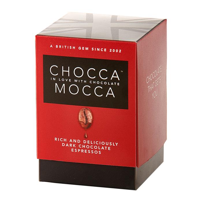 Chocca Mocca Espresso Beans 110g