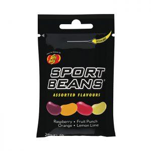 Sport Beans Assorted 28g