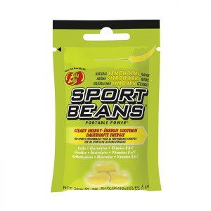 Sport Beans Lemon-Lime 28g