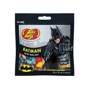 Jelly Belly Batman 60g Bag
