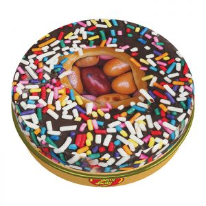 Jelly Belly Donut Shoppe Mix 28g Tin