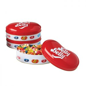 Jelly Belly 200g Bean Tin