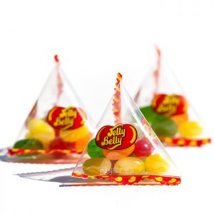 Jelly Belly Cocktail Mix Pyramid Bags