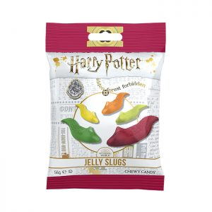 Jelly Belly Harry Potter Slugs 56g Bag