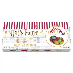 Jelly Belly Harry Potter Bertie Bott's beans 125g Gift Box