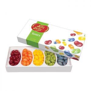 Jelly Belly Sours 125g Gift Box