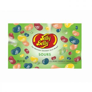 Jelly Belly Sours Mix 28g Bag