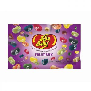 Jelly Belly Fruit Mix 28g Bag