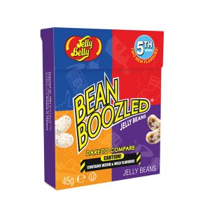 BeanBoozled 45g Flip Top Box