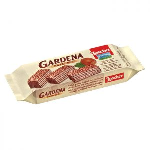 Loacker Gardena 38g wafer