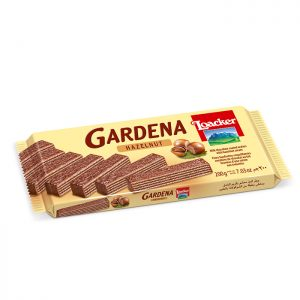 Loacker Gardena 200g wafer