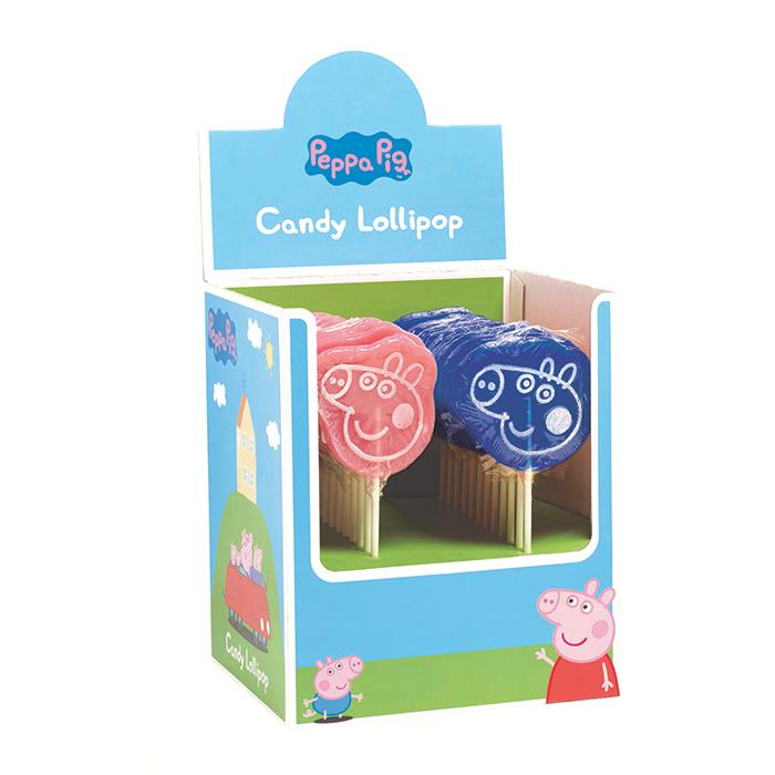 Peppa Pig Lollipop caddy 1