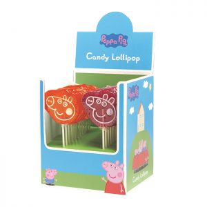 Peppa Pig Lollipop Caddy 2