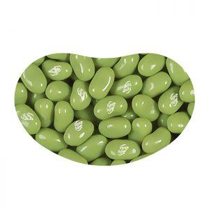 Jelly Belly Green Tea 4 kilo bulk