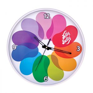 Jelly Belly Clock