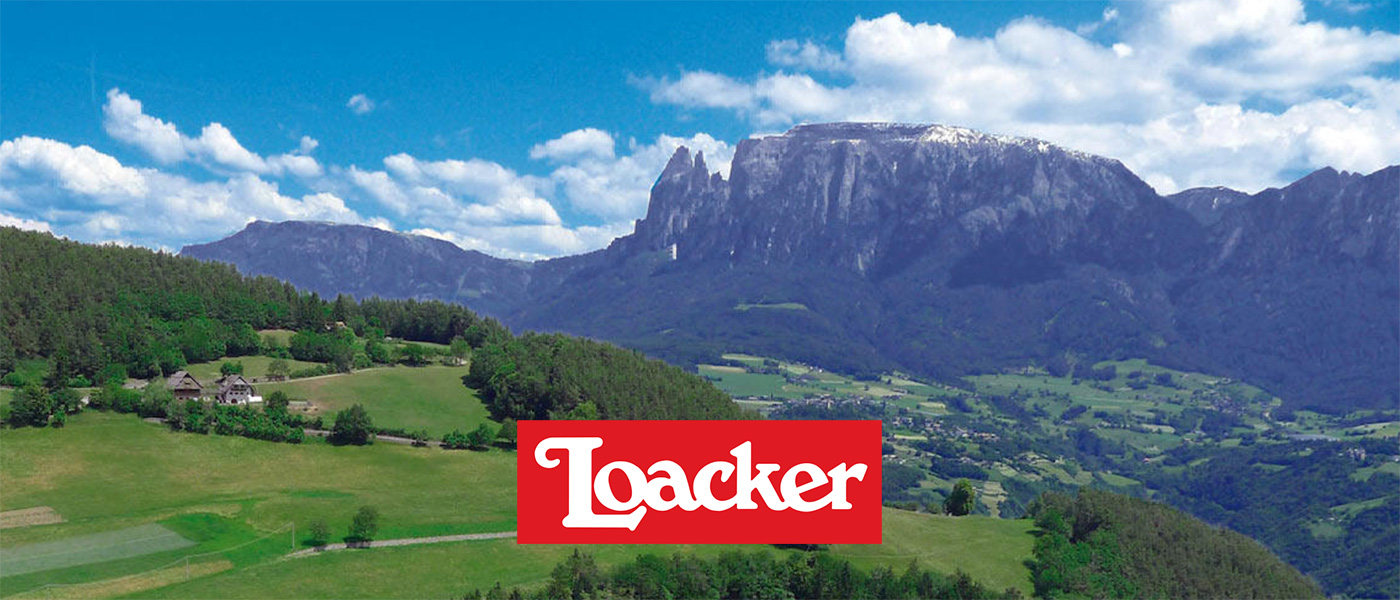 Dolomites Loacker Factory