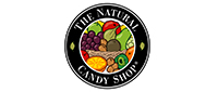 The Natural Candy Shop logo