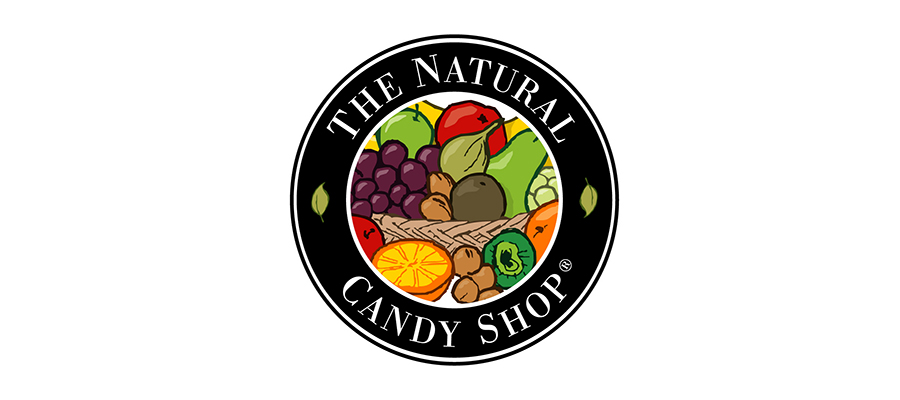 Natural Candy Shop logo