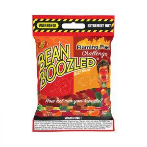 BeanBoozled Flaming Five 54g bag