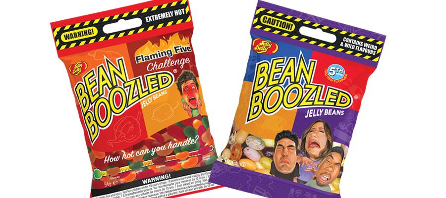 BeanBoozled Duo