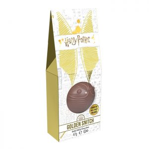 Jelly Belly Harry Potter Golden Chocolate Snitch Ball 47g