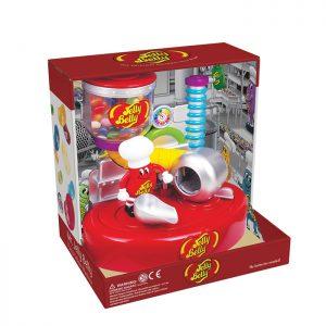Mr Jelly Belly Bean Factory Dispenser
