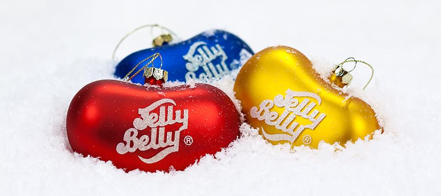 Jelly Belly Seasonal