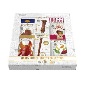 Jelly Belly Harry Potter Sweet Collection Gift box