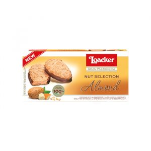 Loacker Almond Biscuits 100g